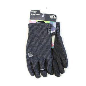 Mountain Hardwear Gravity Glove OM6285-090